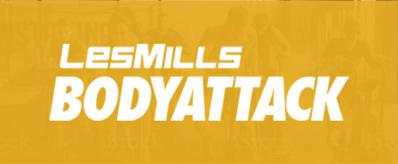 BodyAttack logo