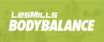 BodyBalance logo