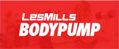 BodyPump Logo