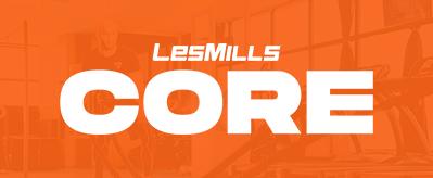 Les Mills CORE logo