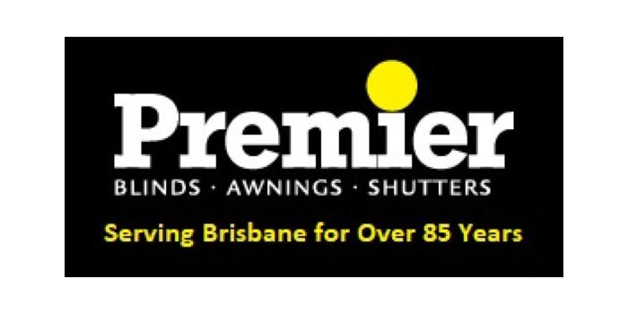Premier Blinds logo