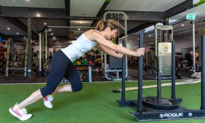 Gym Strength