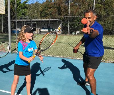 Tennis & Coaching