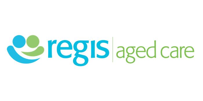 Regis Aged Care logo
