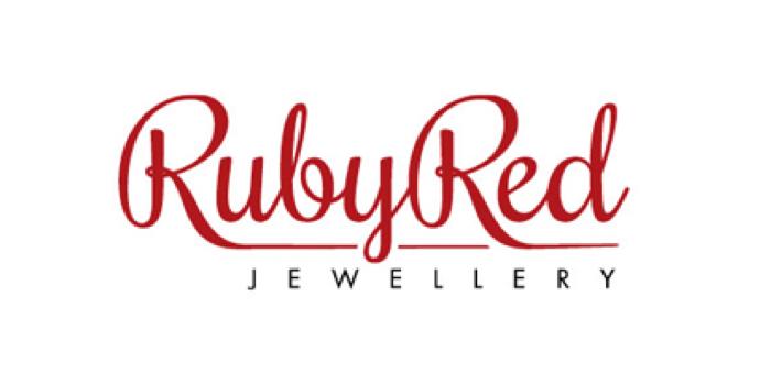 Ruby Red Jewellery logo