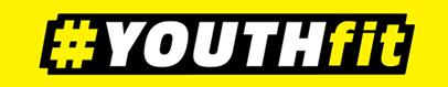 #youthfit logo