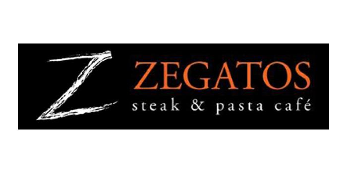 Zegatos logo